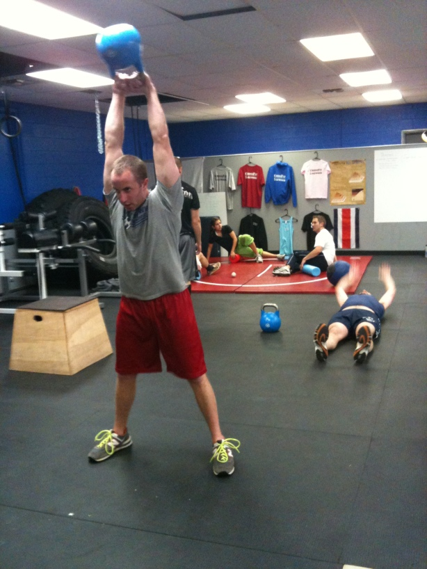 Clayton and Jamie, CrossFit, CrossFit in Denver, Smashby Training, CrossFit Lakewood