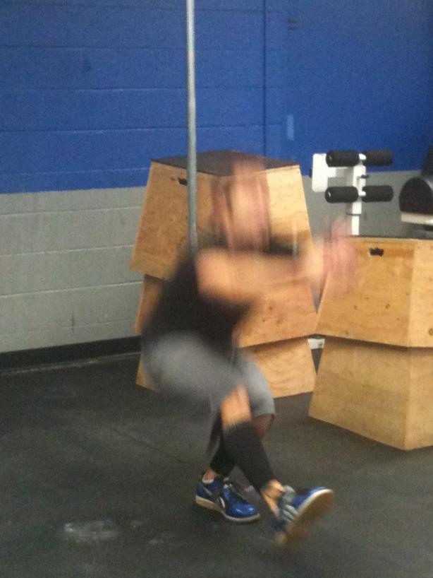 CrossFit, Smashby Training, CrossFit Lakewood, CrossFit in Denver, GW Pistol