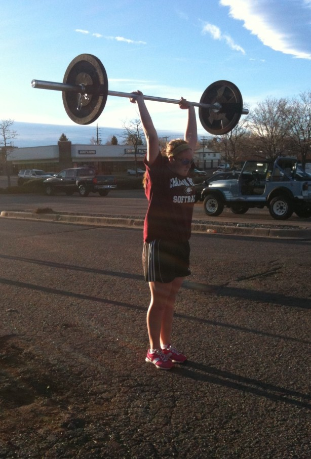 CrossFit, Smashby Training, CrossFit Lakewood, CrossFIt in Denver, Cross Fit, Clean and Jerk, Ground to Overhead, Abbate, Hero WOD, workout, fitness, group fitness, personal training, Casey Lockout