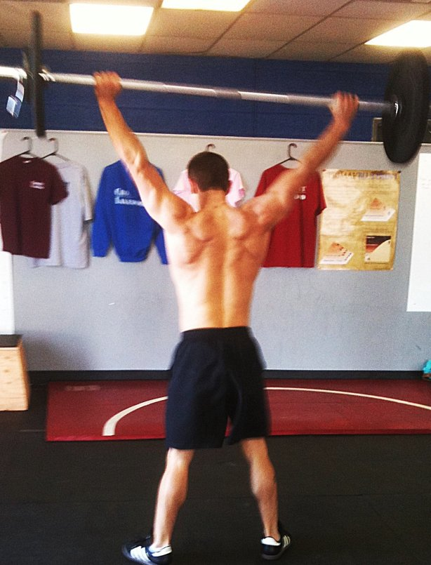 Snatch, Smashby Training, CrossFit, CrossFit Lakewood, CrossFit Games, CrossFit in Denver