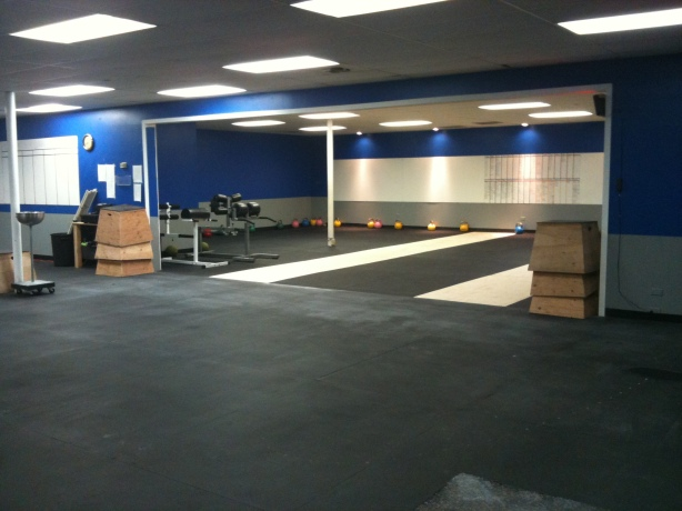 CrossFit, CrossFit Lakewood, Smashby Training, CrossFit in Denver, Expansion