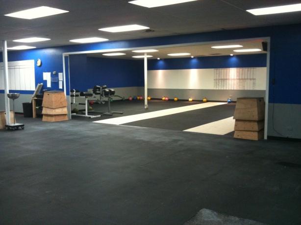 CrossFit, CrossFit Lakewood, Smashby Training, CrossFit in Denver, Expansion
