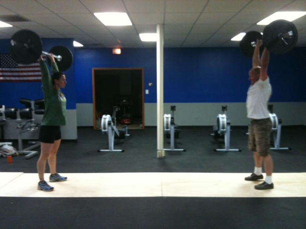 crossfit, smashby training, crossfit lakewood, crossfit in denver