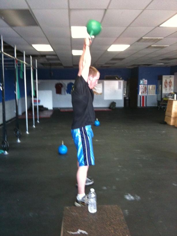 CrossFit, Smashby Training, Sunday Funday, CrossFit Lakewood, CrossFit in Denver, Nick KB