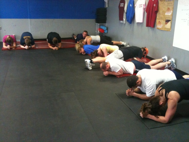 CrossFit, CrossFit Lakewood, Smashby Training, Sunday Funday, plank holds