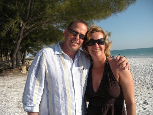 CrossFit, Smashby Training, Success Story, Motivation, Kip and Linda Henthorn, Before