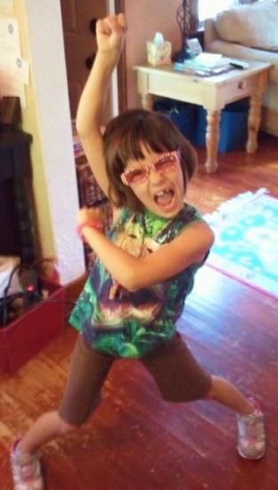 CrossFit, Smashby Training, Redefine Girly, Waking Up Full of Awesomeness, Amelia