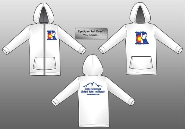 CrossFit, Smashby Training, Renegade Fitness, Renegade Sweatshirts, Colorado R