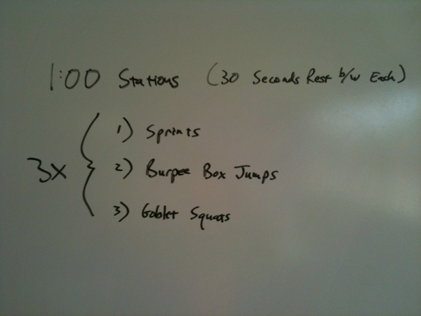 CrossFit, CrossFit Lakewood, Smashby Training, WOD, Sunday Funday 8-5-12