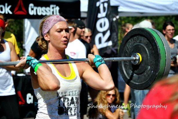 AnnaLift, Shaughnessy Photography, Anna Fisher, Colorado Open, CrossFit, Smashby Training